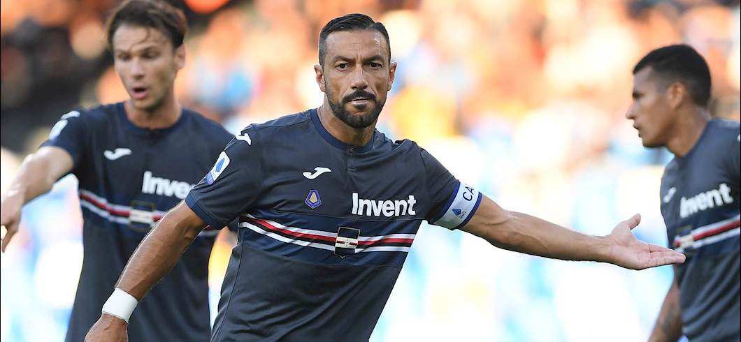 Quagliarella (Getty Images)