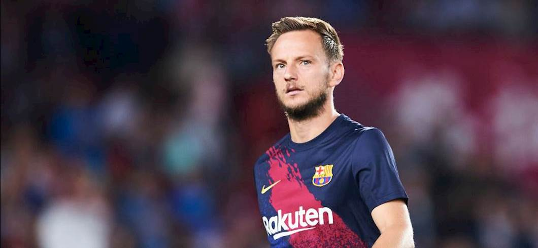 Ivan Rakitic (Getty Images)