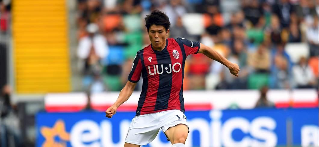 Tomiyasu (Getty Images)