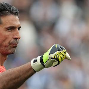 Buffon (Getty Images)