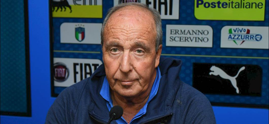 Gian Piero Ventura (Getty)