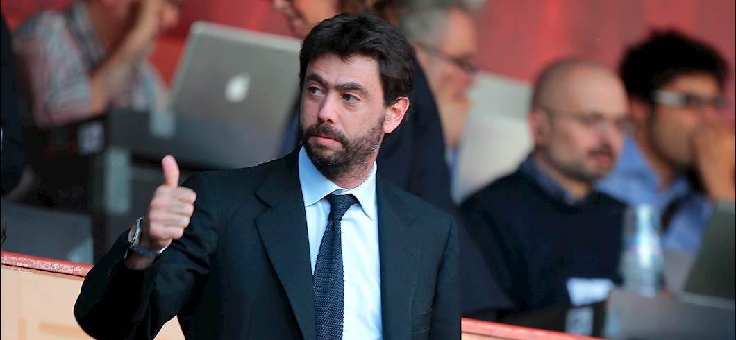 Andrea Agnelli (Getty)