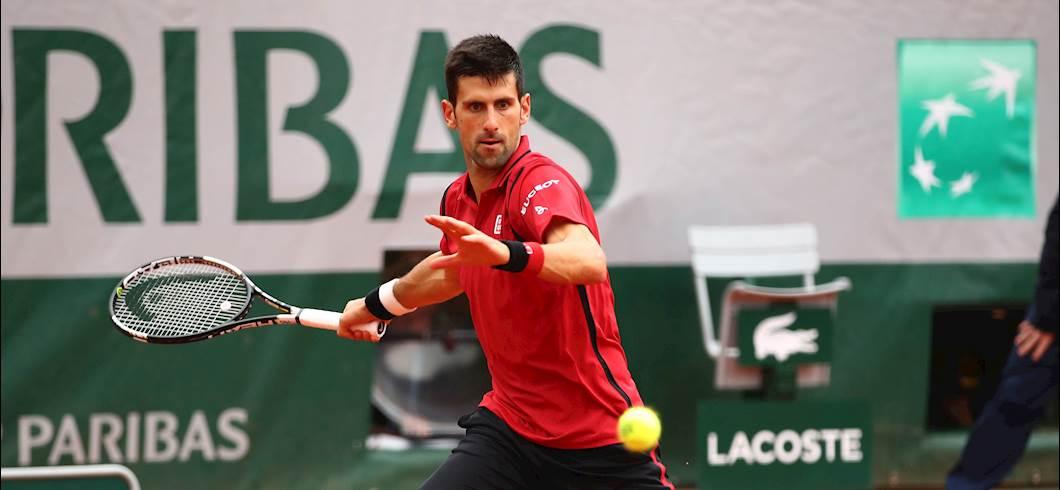 Djokovic (Getty)