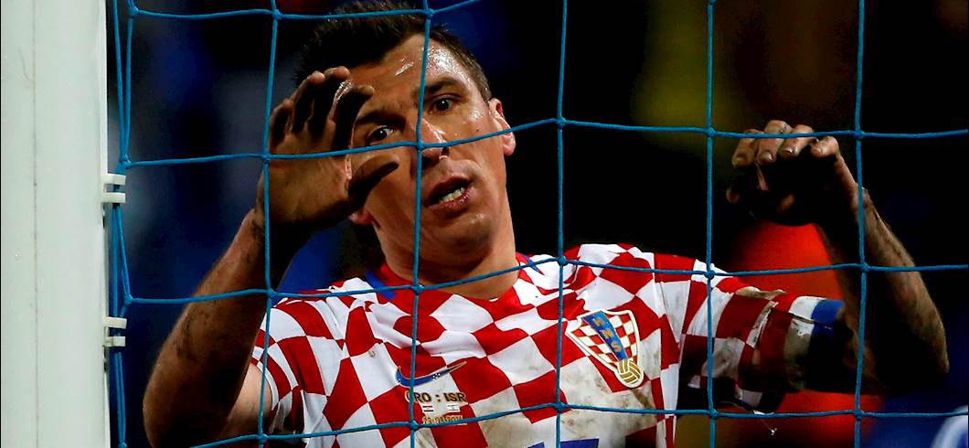 Mandzukic (Getty Images)