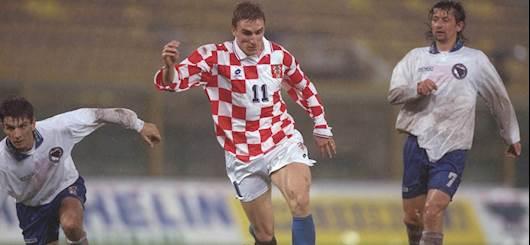 Il croato Alen Boksic (getty)
