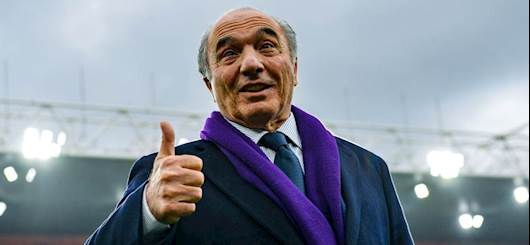 Rocco Commisso (Getty Images)