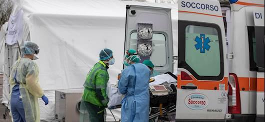 Coronavirus, il nuovo bollettino (Getty Images)