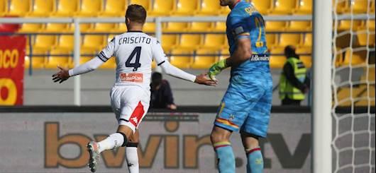 Domenico Criscito in esclusiva a Fantacalcio (Getty Images)