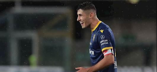 Calciomercato, non solo Napoli: per Faraoni c'è anche la Lazio (Getty Images)