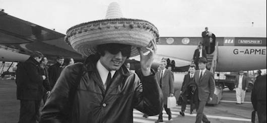George Best (Getty Images)