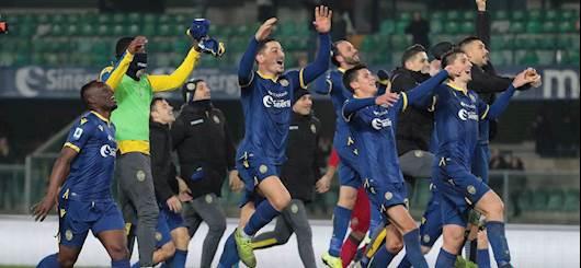 Hellas Verona (Getty Images)