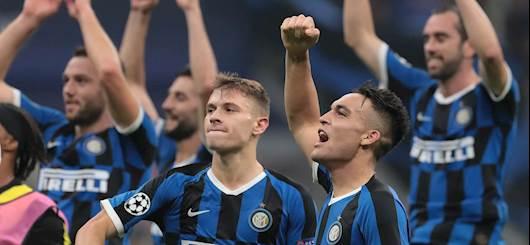 Inter (Getty)