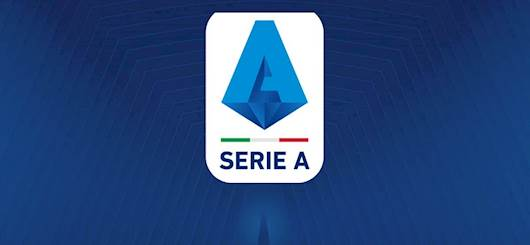 Logo Lega Serie A