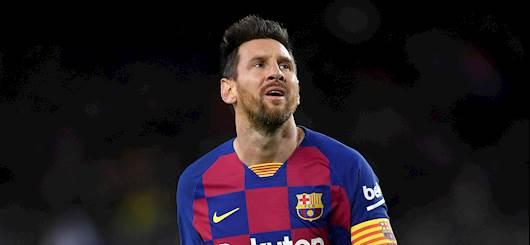 Classifica marcatori ponderata estero 22/01: Messi si avvicina Benzema (Getty Images)