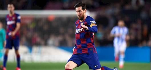 Messi è nella storia: raggiunge quota 700 gol... con il cucchiaio