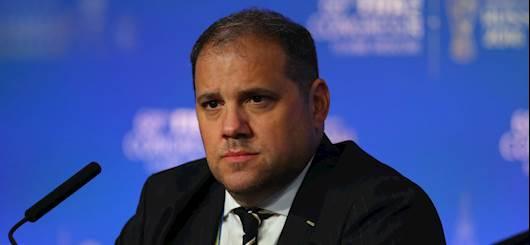 Victor Montagliani (Getty)