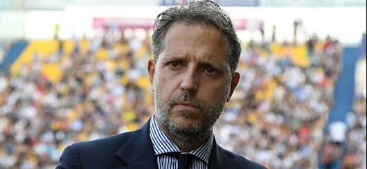 Fabio Paratici (Getty)