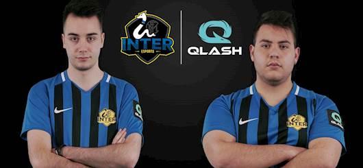 Nasce Inter | QLASH