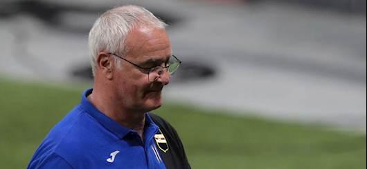 """Ranieri è una furia: """"Ho visto cose che voi umani... cazzotto a La Gumina, e l'arbitro?"""" (Getty Images)"""