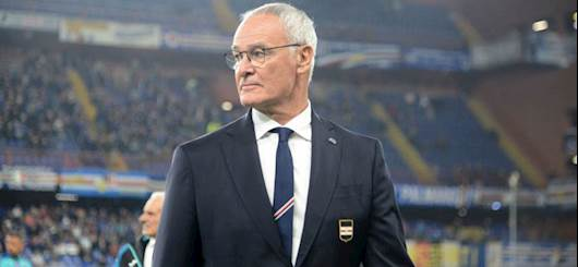 Ranieri (Getty Images)