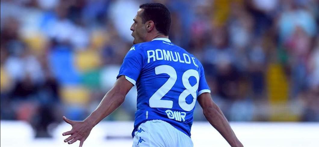 Romulo (getty)