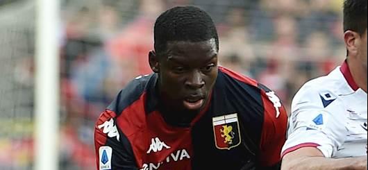 Genoa, Romero o Soumaoro? Anche al Fantacalcio è un dilemma (Getty Images)
