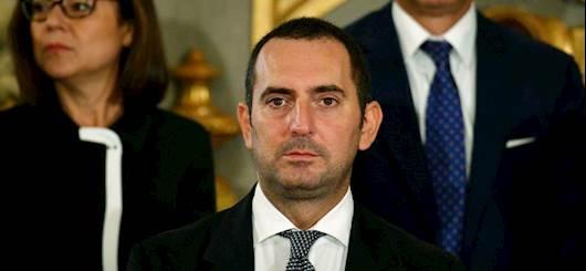 Il Ministro Spadafora (Getty Images)
