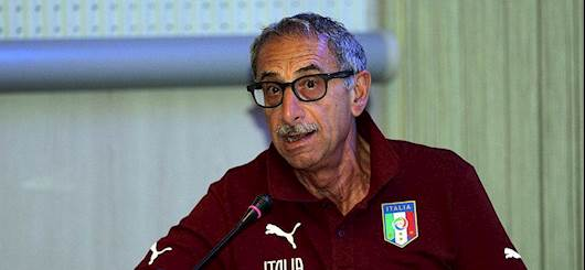 Enrico Castellacci (Getty Images)