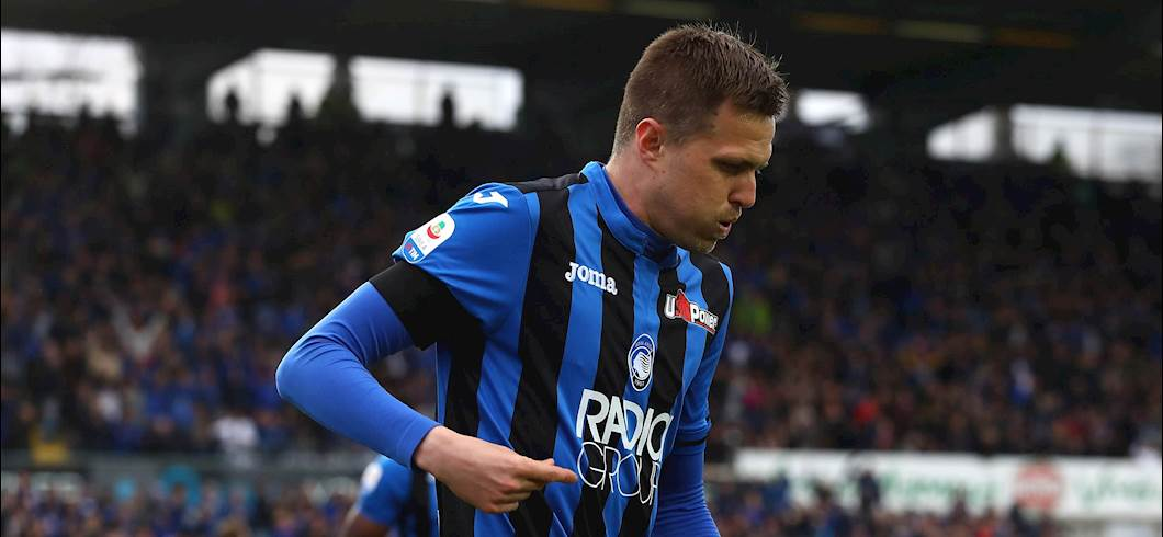 Ilicic (getty images)