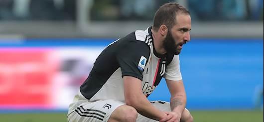 Juventus, Higuain vuole restare in Argentina: cosa succede al Fantacalcio? (Getty Images)