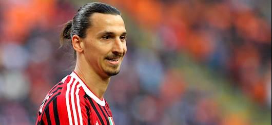 VIDEO - Il primo gol di Ibrahimovic dopo il ritorno al Milan (Getty Images)