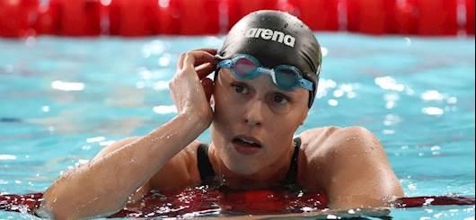 Federica Pellegrini (getty Images)