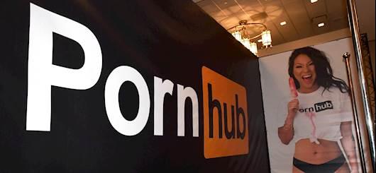 Pornhub: un mese di proventi e Premium a marzo gratis per l'Italia (Getty Images)