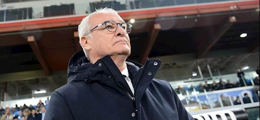 """Sampdoria, Ranieri: """"Ramirez sta per tornare. Quattro attaccanti per due posti"""" (Getty Images)"""