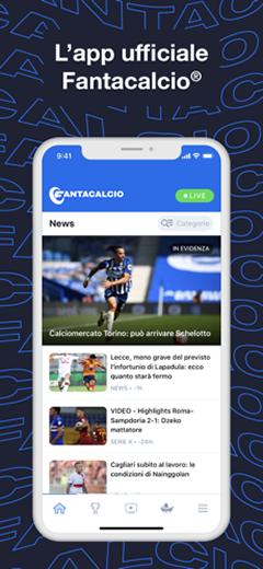 App Fantagazzetta