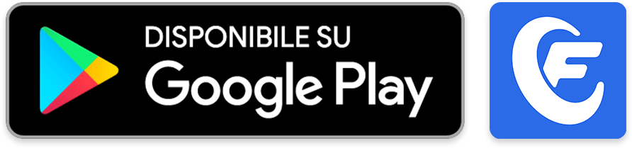 Scarica la nuova app da Google Play