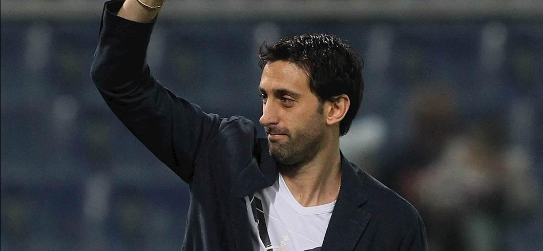 """Roma, Milito: """"Con Mourinho ci sarà il salto di qualità"""" (Getty Images)"""
