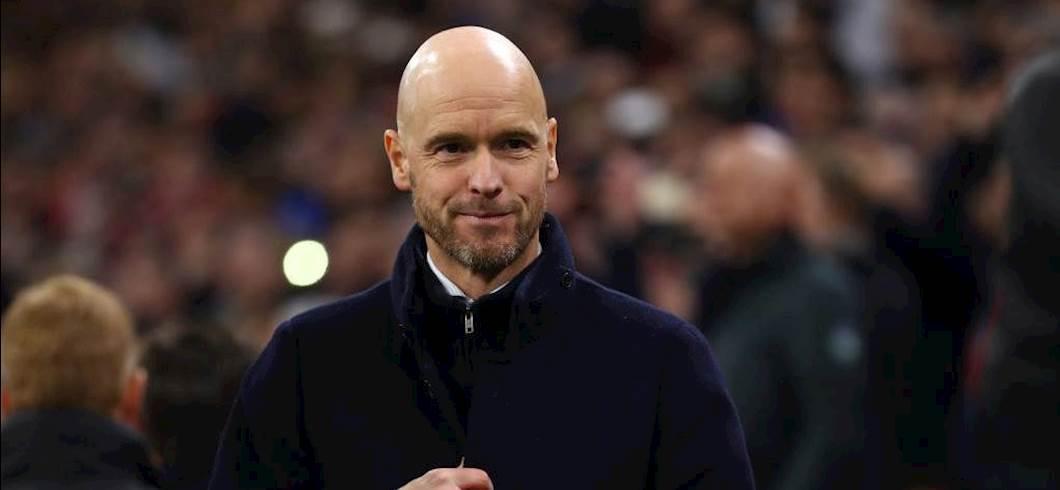 Tottenham, scelto il nuovo allenatore: sarà Ten Hag (Getty Images)