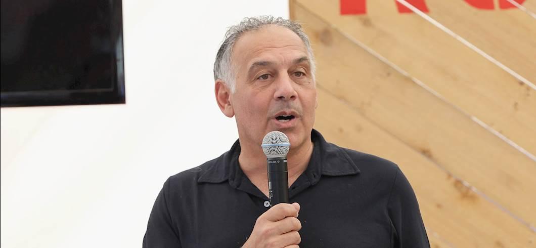 James Pallotta (getty)