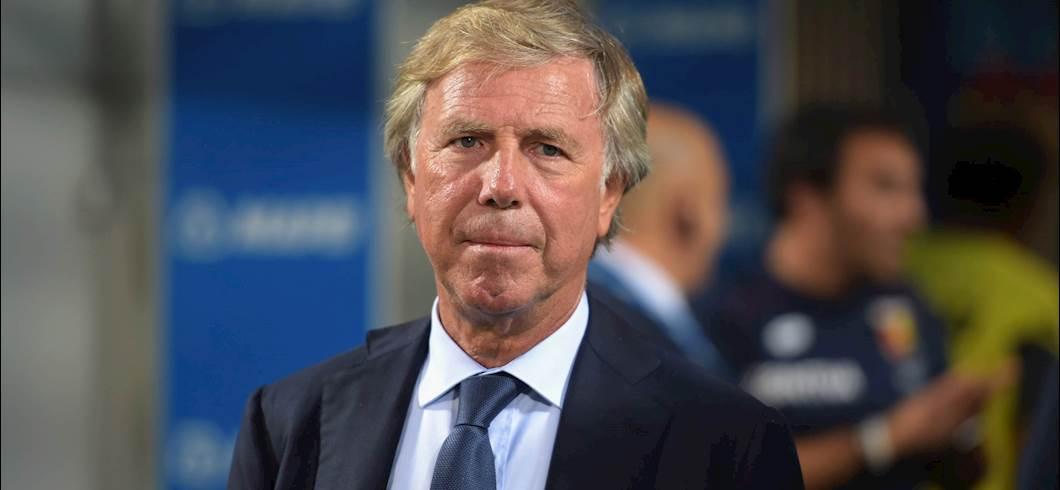 """Genoa, Preziosi: """"Lammers ci piace. Su Scamacca e Shomurodov..."""" (Getty Images)"""