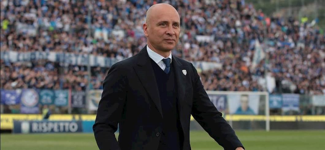 Eugenio Corini (getty)