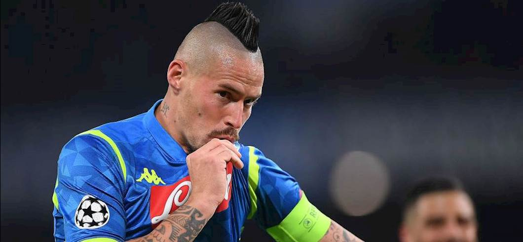 Hamsik (Getty)