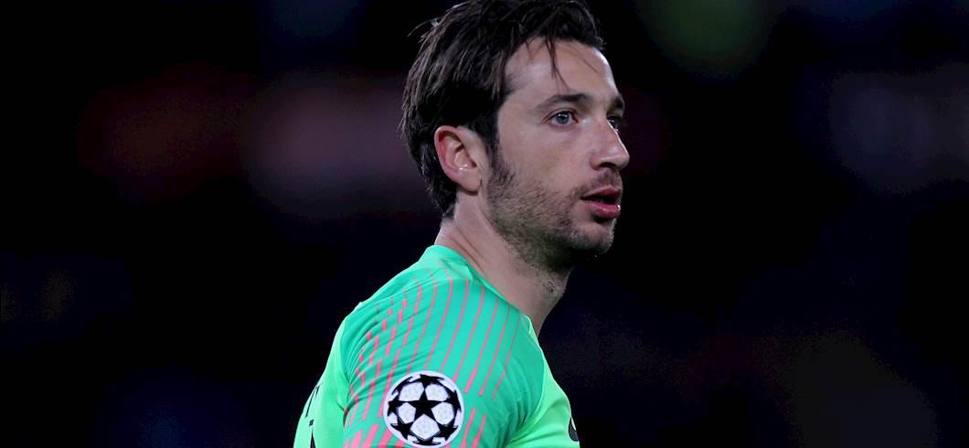 La Juventus pensa a Mirante: su di lui anche il Milan (Getty Images)