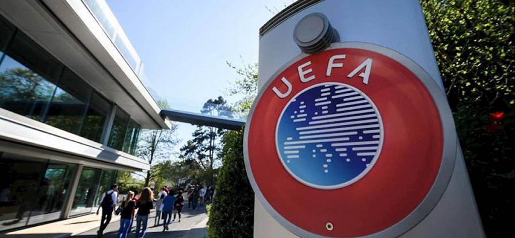 Uefa (Getty Images)