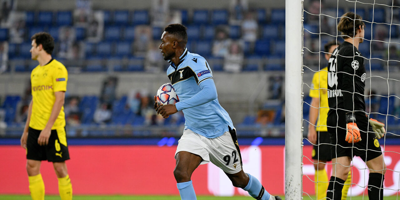 Lazio, Akpa Akpro  (Getty Images)
