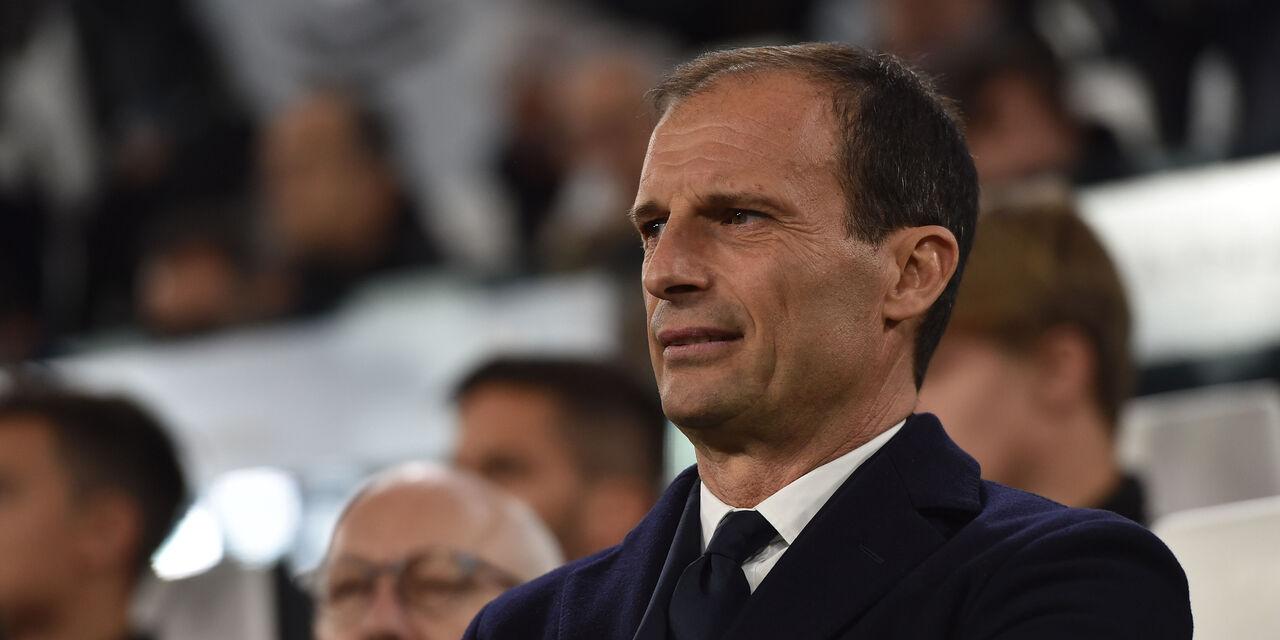 Juventus, tra tre giorni parte ufficialmente la nuova avventura di Allegri (Getty Images)