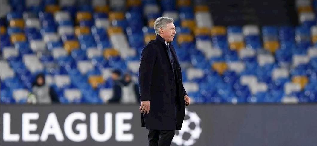 """Ancelotti: """"L\'Italia può giocarsela con tutti. Su Verratti, James e Donnarumma..."""" (Getty Images)"""