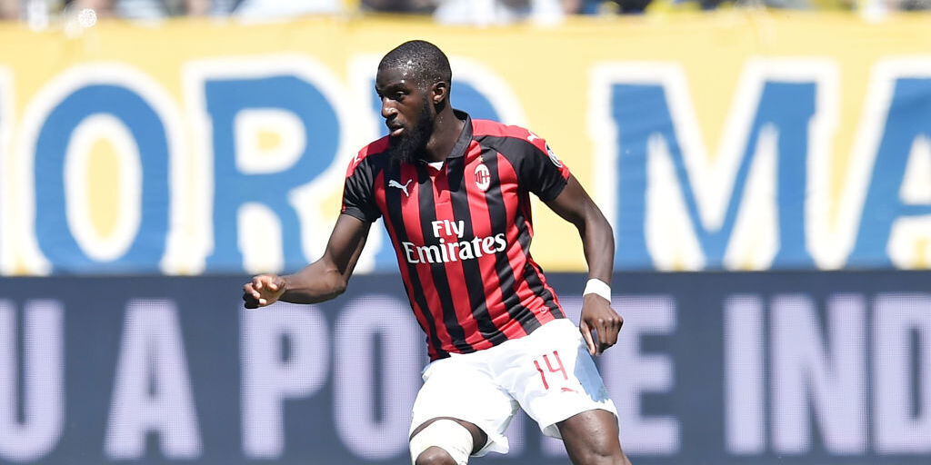 Calciomercato Milan Bakayoko Paqueta (Getty Images)