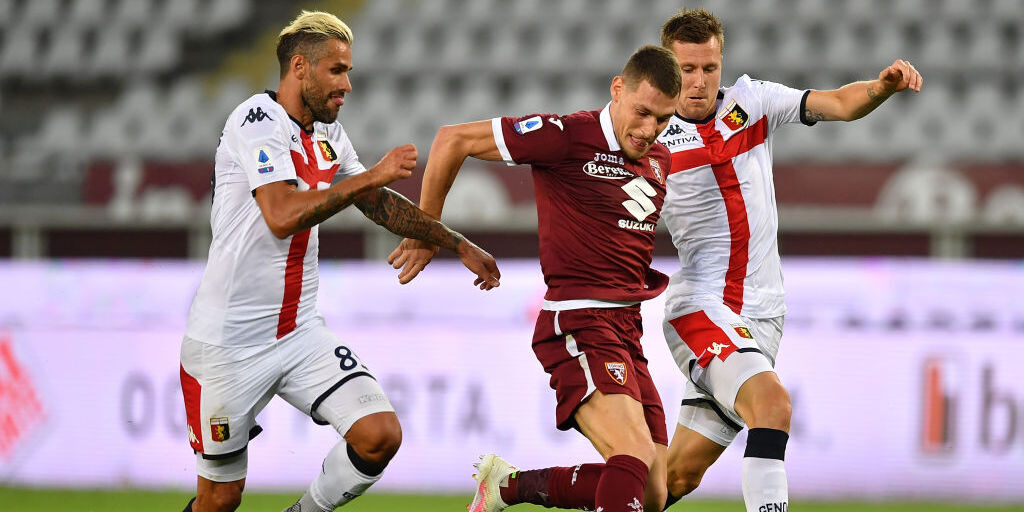 VIDEO - Torino-Genoa 3-0, gol e highlights: vittoria nel segno di Belotti (Getty Images)