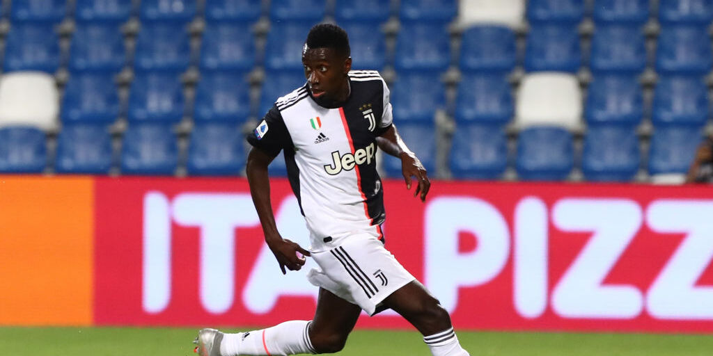 Matuidi rescinde con la Juventus: ora l\'MLS  (Getty Images)